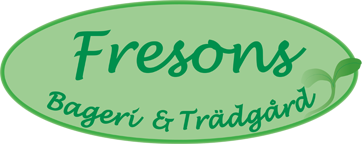Fresons trädgård logo